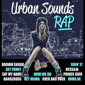 Urban Sounds-Rap