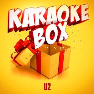Karaoke Box: U2's Greatest Hits