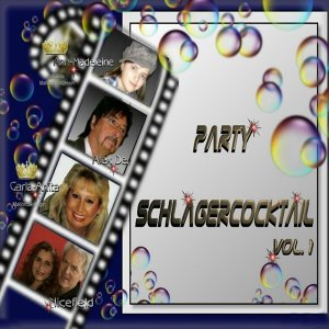 Party Schlagercocktail