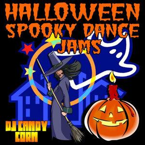 Halloween Spooky Dance Jams