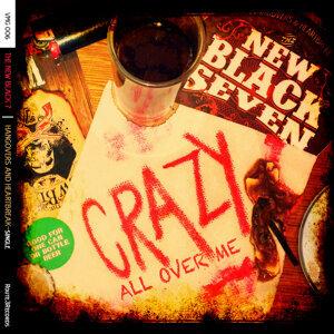 Crazy All Over Me