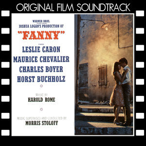 Fanny (Original Film Soundtrack)