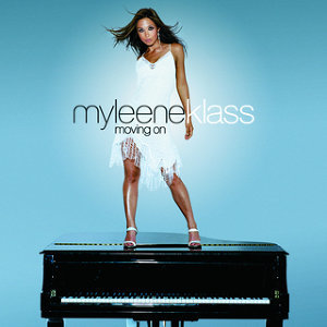 Myleene - Moving On (Special 2004 Edition) - (Code 11)