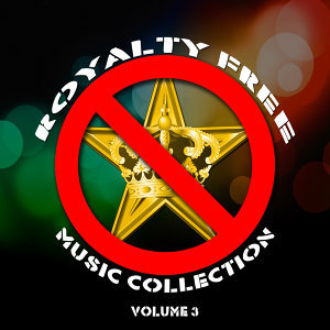 Royalty Free Music Collection, Vol. 3