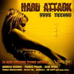 Hard Attack - Best Of New Techno