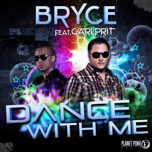 Dance With Me [Feat. Carlprit]