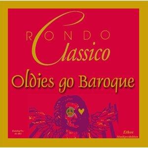 Oldies Go Baroque