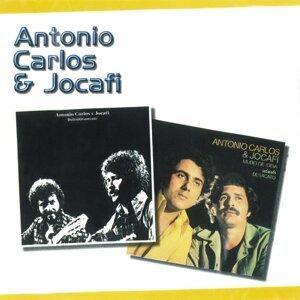 Série 2 EM 1 - Antonio Carlos & Jocafi