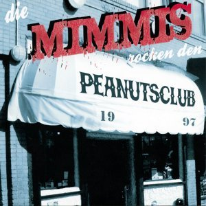 Die Mimmis rocken den Peanutsclub
