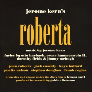 Roberta (1952 Studio Cast Recording)