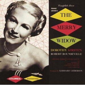 The Merry Widow (1952 Studio Cast Recording)