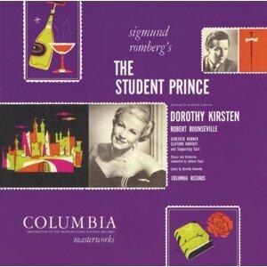 The Student Prince (1952 Studio Cast Recording)