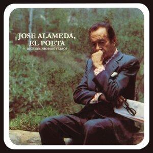 José Alameda, el Poeta...Dice Sus Propios Versos