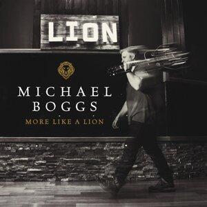 More Like A Lion