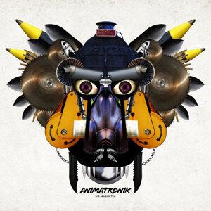Animatronik EP