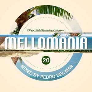 Mellomania 20 Mixed By Pedro Del Mar
