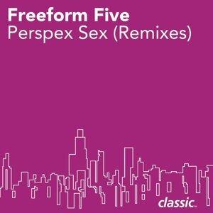 Perspex Sex - Remixes