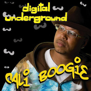 Cali Boogie - Single