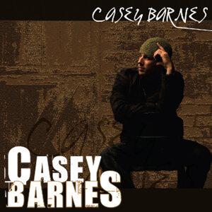 Casey Barnes