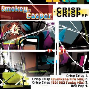 Crisp Crisp EP