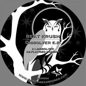 Dissolver E.P.