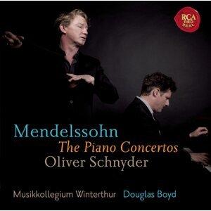 Mendelssohn: Piano Concertos