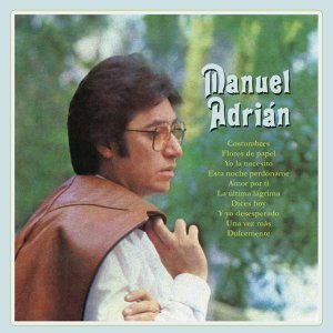 Manuel Adrián