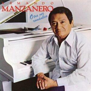 Armando Manzanero Otra Vez Romántico