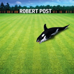 Robert Post - Double CD Ltd Edition