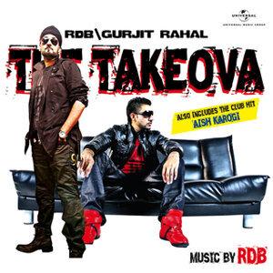 The Takeova - Album Version