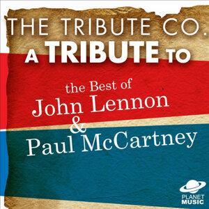 A Tribute to the Best of John Lennon & Paul Mccartney