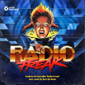 Radio Freak