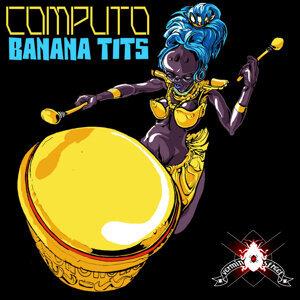 Banana Tits EP