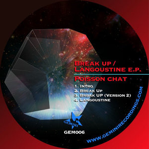 Langoustine / Break Up E.P
