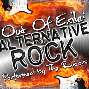 Out of Exile: Alternative Rock