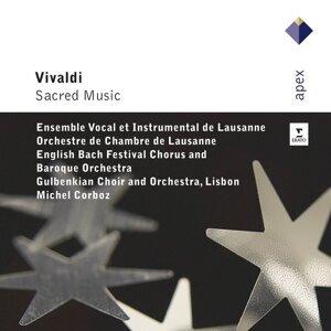Vivaldi : Sacred music