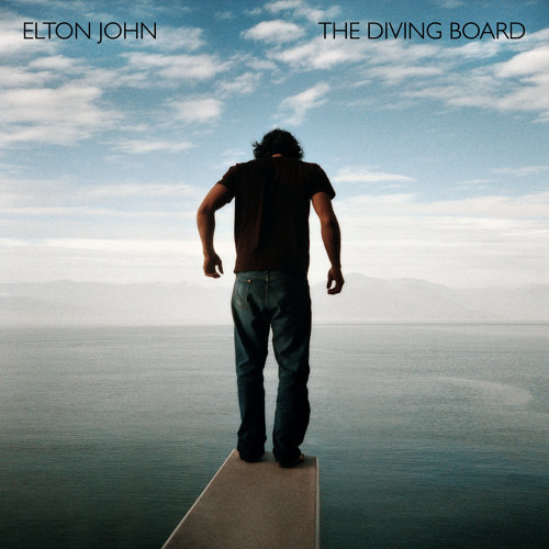 The Diving Board - Deluxe Version