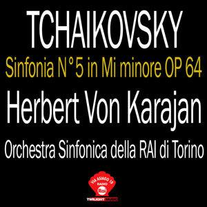 Sinfonia n°5 in Mi minore OP 64