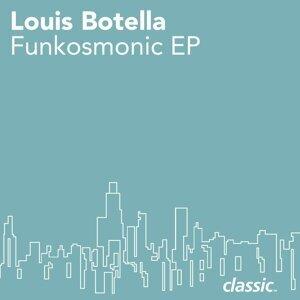 Funkosmonic - EP