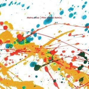 Piña - SWAG Remix