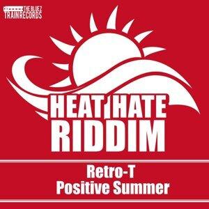 Positive Summer -Single