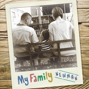 MY FAMILY -Single
