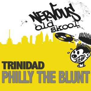 Philly The Blunt