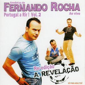 Portugal a Rir Vol. 2
