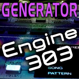 Engine 303