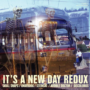 It's a New Day Redux