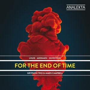 Messiaen: For The End Of Time