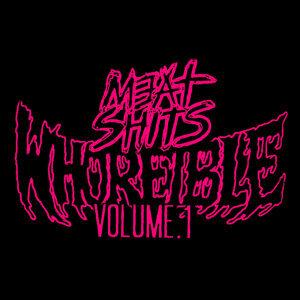 Whoreible Vol. 1