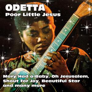 Odetta - Poor Little Jesus