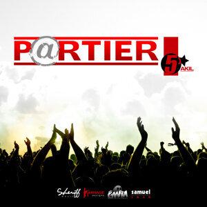 Partier (Trinidad and Tobago Carnival Soca 2013)